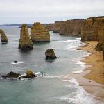Great Ocean Road  -  some amazing scenery