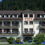 Gasthof Pontiller