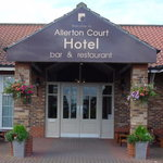 Allerton Court Hotel