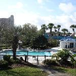 Foto van Wynfield Inn Orlando Convention Center