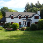 Woodside Lodge
