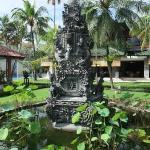 Foto di The Graha Cakra Bali Hotel