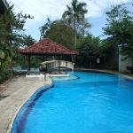 Foto de The Graha Cakra Bali Hotel
