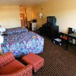 Bilde fra Days Inn and Suites Payson