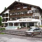 The Hotel St. Georg