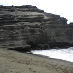 South Point (Ka Lae) y Green Sand Beach