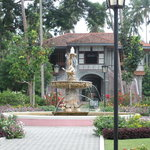 Villa Escudero