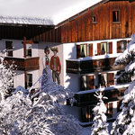 Hotel La Perla Corvara