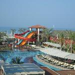 Crystal Family Resort & Spa resmi