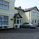Cleeve House Hotel Foto