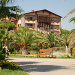 Papillon Belvil Hotel
