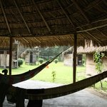 Rewa Eco Lodge