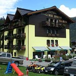 Photo of Hotel Cimedoro Pinzolo