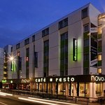 Ibis Styles Fontenay