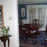 Photo de Trumbull House Bed and Breakfast