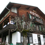  Hotel Mittaghorn