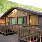 Denali Backcountry Lodge resmi