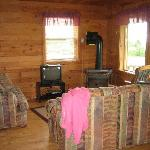 Broadleaf Guest Ranch Foto