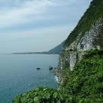 Photo of Ching-Shui Cliff