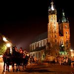 Krakow Main Square