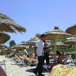 Photo de Hotel Golden Beach Monastir
