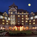‪The Hotel Roanoke & Conference Center, a Doubletree by Hilton Hotel‬