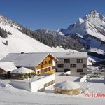 Sporthotel Steffisalp