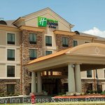 Holiday Inn Express Hotel &amp; Suites Poteau