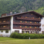 Hotel Bergidylle Falknerhof