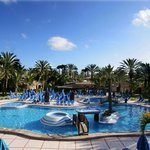 Hotel Dunas Suites and Villas Resort