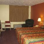 Φωτογραφία: Quality Inn  Indianola