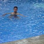  Swimming