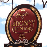 Captain Lindsey House Innの写真