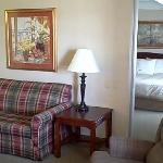 Eastland Suites Hotel & Conference Center of Champaign-Urbana Foto