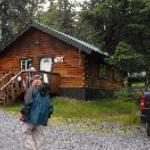 Foto Box Canyon Cabins
