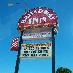 Photo de Broadway Inn Yankton