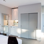 Ensuite studio with Kitchenette