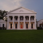 Madewood Plantation House Hotel
