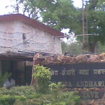 Tadoba-Andhari Tiger Reserve