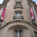 My Hotel in France Levallois