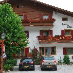 Photo de Haus Tirol Kaprun