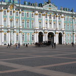 Hermitage Museum - 12 minute walk from hotel