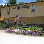 Foto de Acorn Acres RV Park & Villas