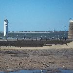 New Brighton view