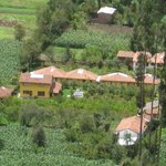 El Huerto Paraiso Sacred Valley Lodgeの写真