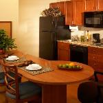 All Rooms Fully Furnished Kitchens