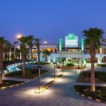 Holiday Inn Riyadh-Izdihar Airport Road
