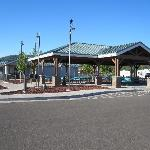 Bilde fra Grand Canyon Railway RV Park