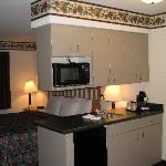 Photo de GuestHouse Inn & Suites Tumwater