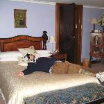 Foto de Oatlands Lodge B&B